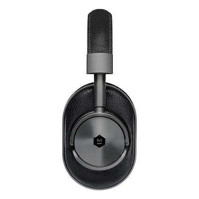 Master & Dynamic MH60 Over Ear Headphones Gunmetal