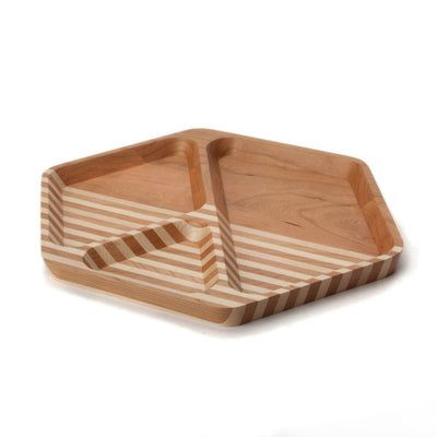 Maxx & Unicorn Hex Tray Cherry