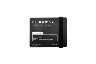 Mr Hawke Flex Pomade