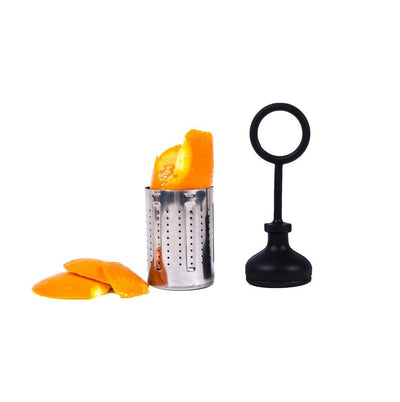 GrowlerWerks uKeg Infuser
