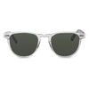 Pacifico Optical Campbell - Crystal with Green Lens
