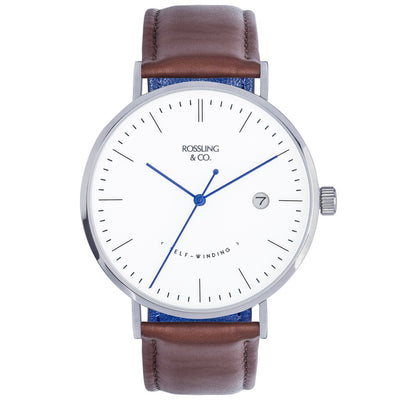 Rossling & Co. Classic Automatic 40mm Westhill