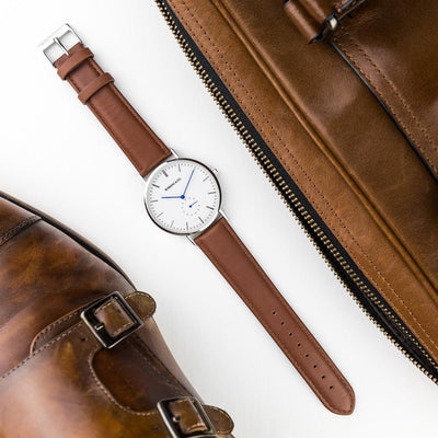 Rossling & Co. Classic Westhill 40mm