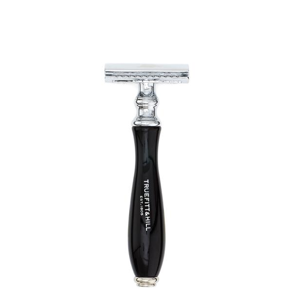 Truefitt and Hill Wellington Double Edged Safety Razor Ebony