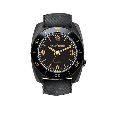 Ralf Tech WRB FIRST EDITION BLACK