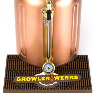 GrowlerWerks Beer Mat uKeg 128