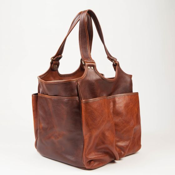 Moore & Giles Belle Picnic Tote
