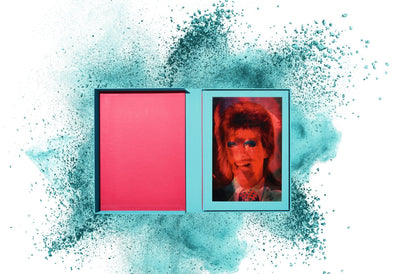 TASCHEN | Rebel. Rebel: The Eye of the Bowie Storm