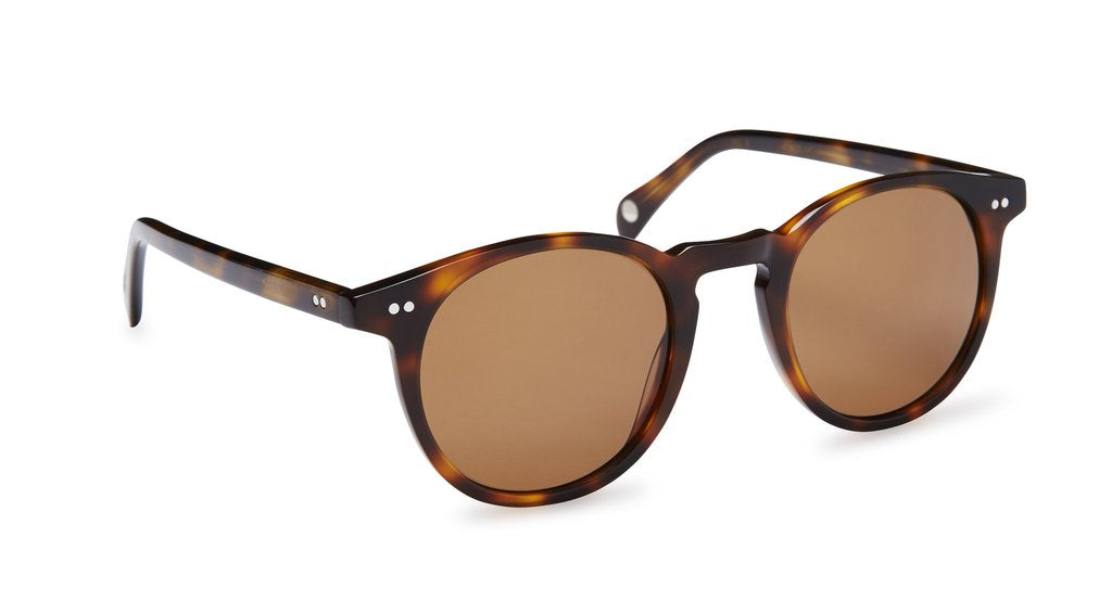d6d7a8f2d1 Pacifico Optical Buckler - Choc Havana with Polarised Brown Lens