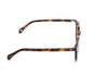 Pacifico Optical Buckler - Choc Havana with Polarised Brown Lens