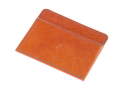 Danny P. Leather Card Wallet