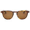 Pacifico Optical Campbell - Choc Havana with Polarised Brown Lens
