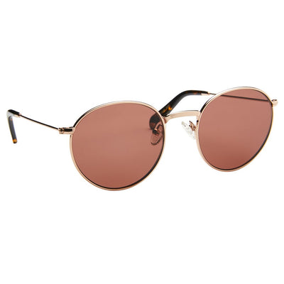 Pacifico Optical Dover - Rose Gold with Rose Lens