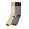 American Trench Pima Cotton Herringbone Socks