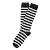 American Trench Rugby Stripes Socks Carbon / Cloud