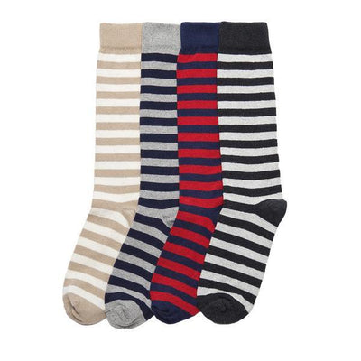 American Trench Rugby Stripes Socks