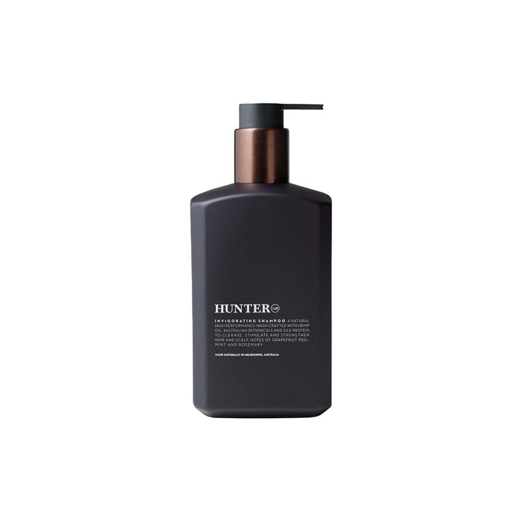 Hunter Lab Invigorating Shampoo
