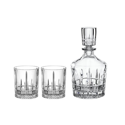 Spiegelau Perfect Serve Whiskey Set