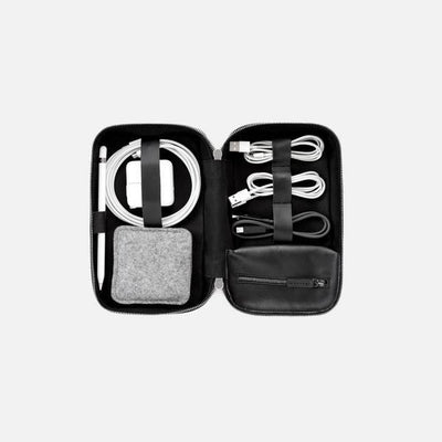 This Is Ground Tech Dopp Kit 2 Charcoal