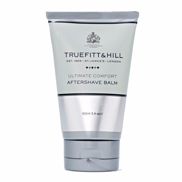 Truefitt and Hill Ultimate Comfort Aftershave Balm