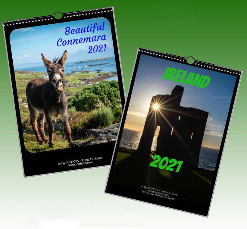 Calendars & Gifts