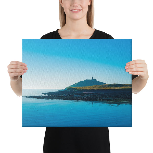 Ballycotton - Canvas