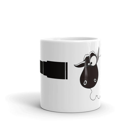 Photographer Sheep Mug