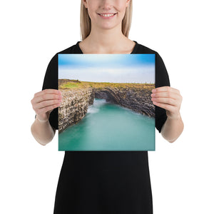 Bridges of Ross - Canvas