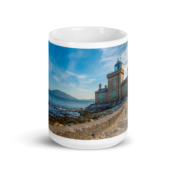 Lighthouse - Mug