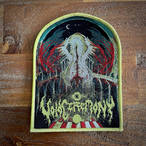VoidCeremony - Entropic Reflections Continuum