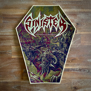 Sinister - Deformation of the Holy Realm - Backpatch