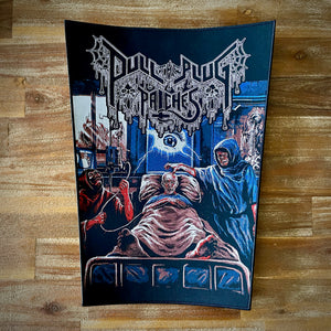 Pull The Plug Patches Backpatch