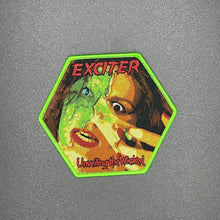 Load image into Gallery viewer, Exciter - Unveiling The Wicked