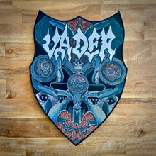 Load image into Gallery viewer, Vader - The Ultimate Incantation - Backpatch