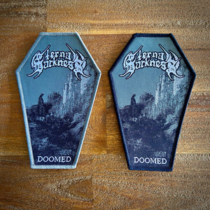 Eternal Darkness - Doomed