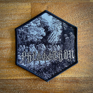 Phlegethon - Neutral Forest
