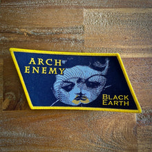 Load image into Gallery viewer, Arch Enemy - Black Earth