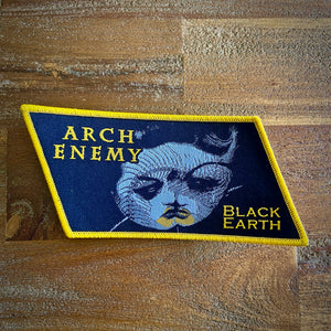 Arch Enemy - Black Earth
