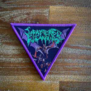 Scattered Remnants - Inherent Perversion