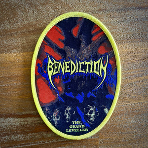 Benediction - The Grand Leveller