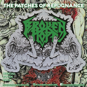 Broken Hope - The Bowels of Repugnance