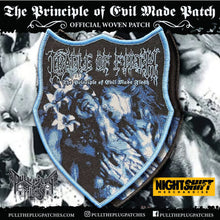 Load image into Gallery viewer, Cradle Of Filth - The Principle Of Evil Made Flesh