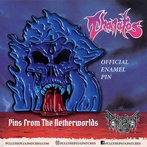 Thanatos - Emerging from the Netherworlds