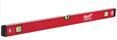 MILWAUKEE 4932459067 MAGNETIC REDSTICK BACKBONE 100CM LEVEL