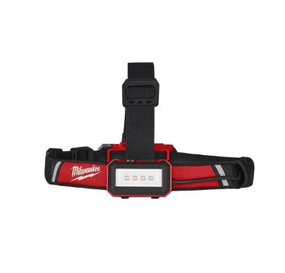 L4HLRP-201 HARD HAT HEAD LAMP USB