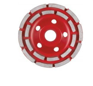 MILWAUKEE 4932451186 DIAMOND CUP WHEEL DCWU 125MM