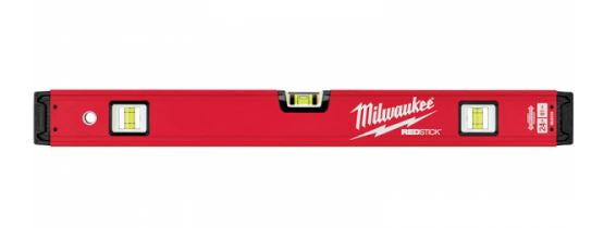 MILWAUKEE 4932459062 REDSTICK BACKBONE 60CM LEVEL