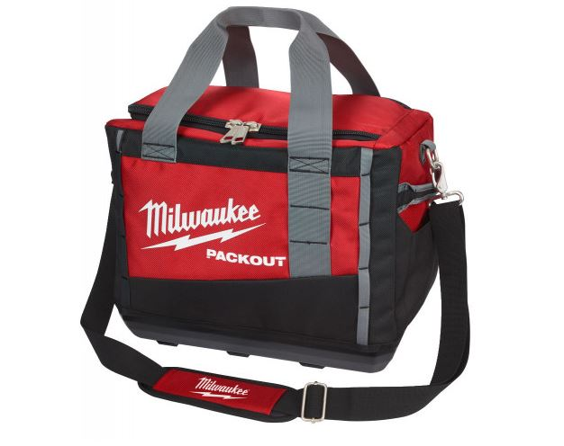 MILWAUKEE 4932471066 PACKOUT™ DUFFEL BAG 15IN / 38CM