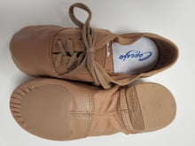Load image into Gallery viewer, Capezio - 358 - CAR, Split-Sole Jazz Shoe - ADULT