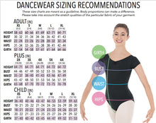 Load image into Gallery viewer, Eurotard 44265 Long Sleeve Adult Leotard